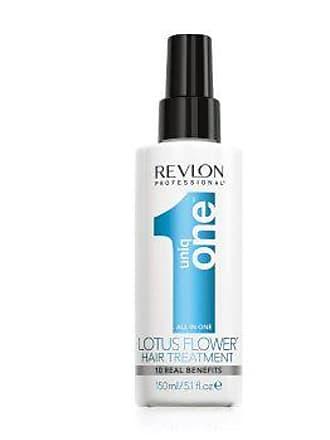 Revlon UniqOne Lotus Leave-in-Treatment 150 ml