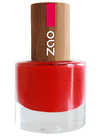 ZAO 650 - Carmin Red Nagellack 8ml