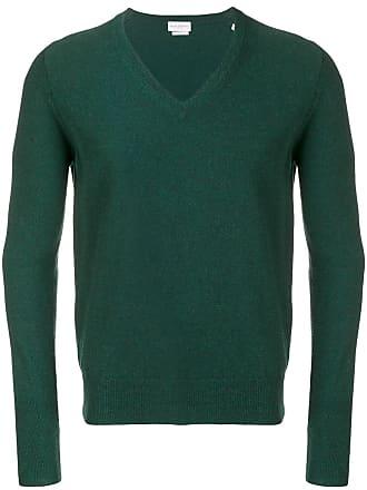 Ballantyne Suéter de cashmere - Verde