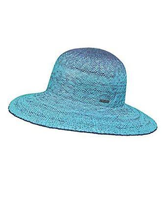 Capo Miami Lady Hat, Bob Femme, (Turquoise 67), Taille Unique 4025ae81192