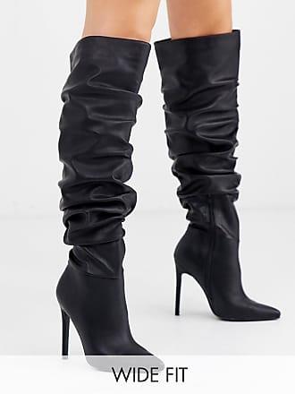 Moda Donna − Scarpe Invernali Asos® in Nero   Stylight