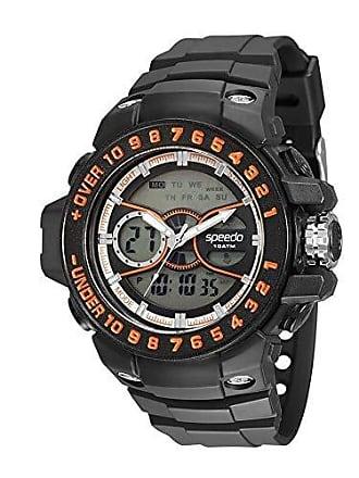 Speedo Relógio Speedo Masculino Ref: 81100g0evnp1