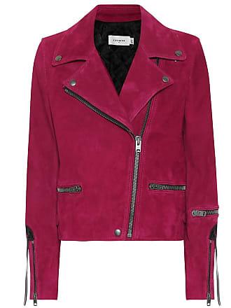 Coach Suede jacket
