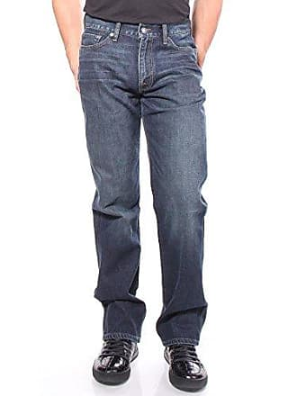 Lucky Brand Mens 363 Vintage Straight Jean in Waller, 30x34