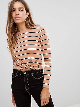 T Shirts Manches Longues New Look Femmes : Maintenant jusqu