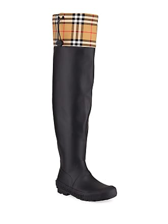 a8c133104 Burberry Boots for Women − Sale: up to −70%   Stylight