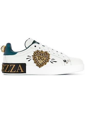 Chaussures Dolce   Gabbana®   Achetez jusqu  à −60%   Stylight 3d8d240c34f