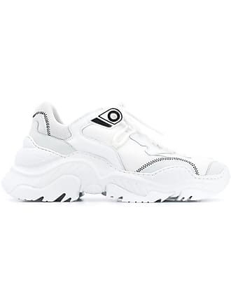 N°21 running trainers - White