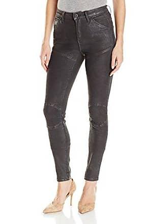 G-Star 5620 High Skinny Women Jeans, Cobler Smash, 27