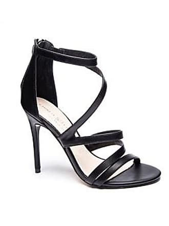 9eaf39fa3472 Chinese Laundry Lalli Mid Heel Strappy Sandal