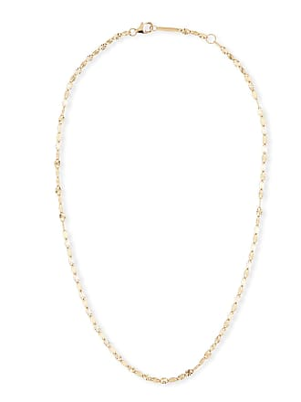 Lana Jewelry 14k Gold Mega Blake Chain Choker Necklace