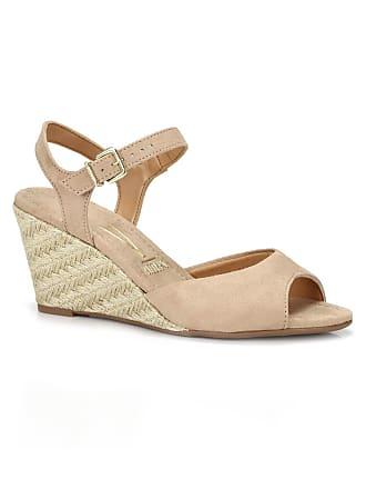 ad3acc03d0 Vizzano® Calçados Anabela  Compre com até −55%