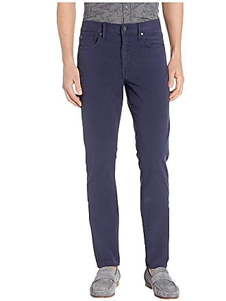 Joe's The Asher Colors Slim Fit (Mirage Blue) Mens Casual Pants