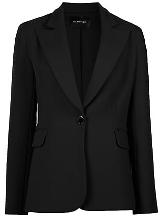 OLYMPIAH classic blazer - Black