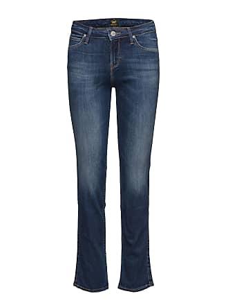 jeans som inte töjer sig