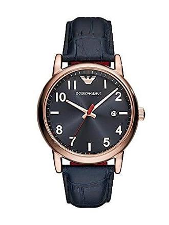 Emporio Armani Relógio Empório Armani Masculino Luigi Rosé - Ar11135/0an