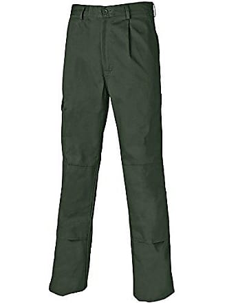 794b343696 Dickies WD884 - Pantalones de Trabajo Para Hombre