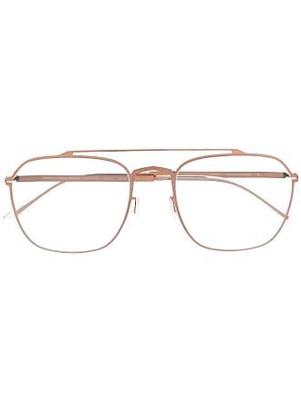 Mykita Óculos de sol Craft - Metálico