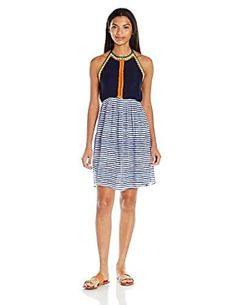 7a435bedf0 Sperry Top-Sider Womens Carribean Sunset Midi Dress Cover Up