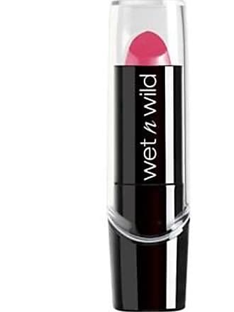 Wet n Wild Make-up Lips Silk Finish Lipstick Fuchsia With Blue Pearl 3,60 g