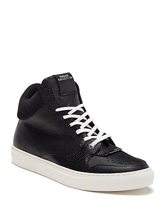Versace Hi-Top Sneaker