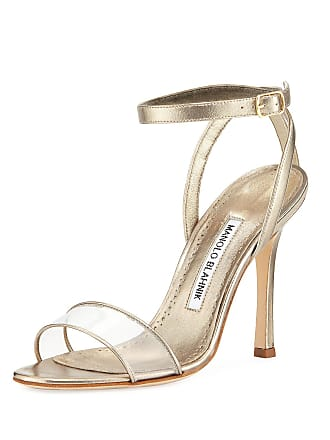 cdf6eec2a9f Manolo Blahnik® Heeled Sandals  Must-Haves on Sale up to −55 ...