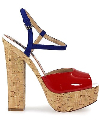 c56bd7ead08f6 Dsquared2® Heeled Sandals − Sale  up to −65%