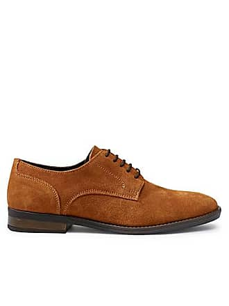 Simons Suede derby shoes