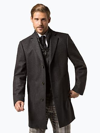 Bugatti herren mantel sale