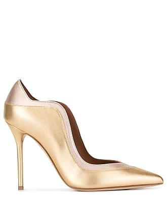 Malone Souliers Sapato Penelope - Dourado