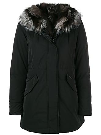 Woolrich mantel emily