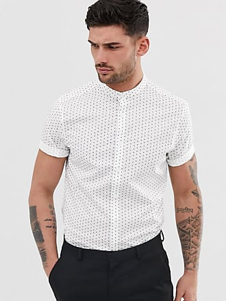 4640138a08 Slim Fit Camicie Asos®: Acquista fino a −52% | Stylight