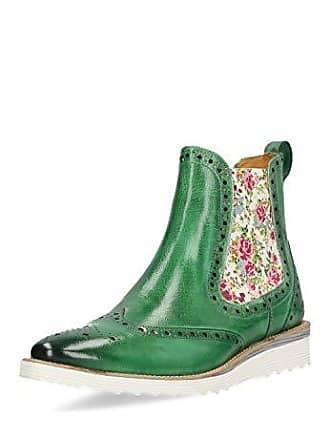 Melvin   Hamilton Melvin   Hamilton Damen Melvin   Hamilton Damen Chelsea  Boots Stiefel Vintage echt c543b70215