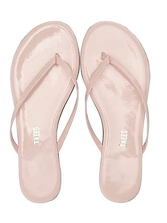 c1a9c6a66 Tkees Glosses (Whipped Cream) Womens Sandals