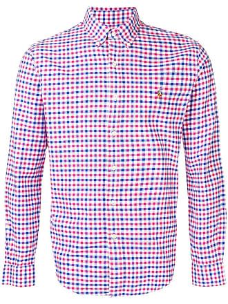 Chemises À Carreaux   Achetez 418 marques jusqu  à −76%   Stylight 49a79081486