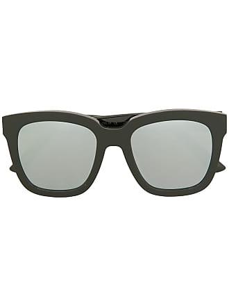 Gentle Monster Óculos de sol Dreamer Hoff 01(1M) - Preto