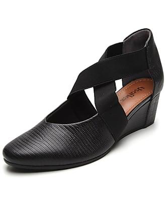 b222f544a Usaflex® Sapatos De Couro: Compre com até −50% | Stylight