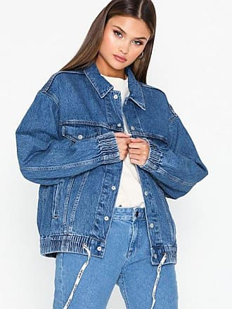 23d726e3 Jeansjakker for Kvinner: Kjøp opp til −50% | Stylight