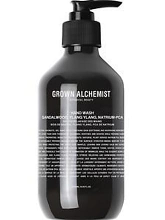 Grown Alchemist Body care Cleansing Sandalwood, Ylang Ylang & Natrium PCA Hand Wash 500 ml