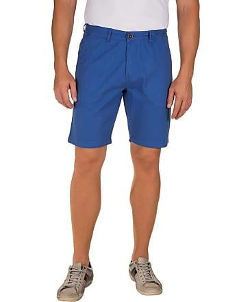 Colombo Bermuda Masculina Azul Claro Lisa 50050 Colombo