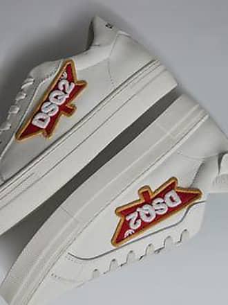 71fb9b00a4ffc Dsquared2 DSQUARED2 - SCARPE - Sneakers sur DSQUARED2.COM