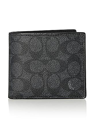 Coach 2-in-1 signature wallet