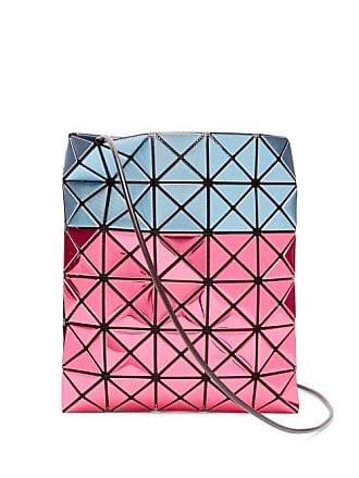 546f976f71 Bao Bao Issey Miyake Platinum Stardust Cross Body Bag - Womens - Red Multi