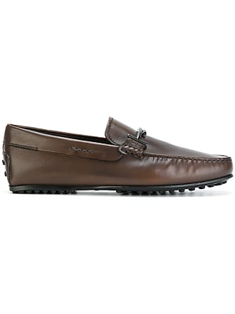ba4e5c5592432 Tod s Gommino driving shoes - Brown