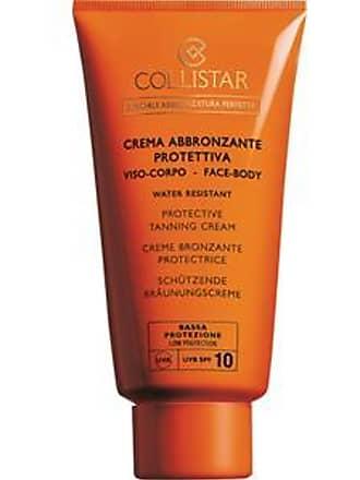 Collistar Sun Protection Protective Tanning Cream SPF 15 150 ml