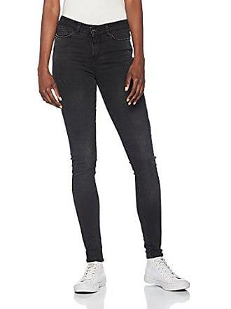 b1a6a0c347 Vero Moda Vmseven NW Super Slim Jeans Ba022 Noos