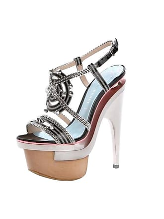 f6cac41e363 Versace® Heeled Sandals  Must-Haves on Sale up to −60%