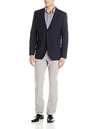 Theory Mens Wellar HC New Tailor, Navy, 36