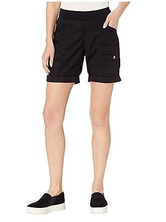 Xcvi Wearables Clarissa Shorts (Black) Womens Shorts