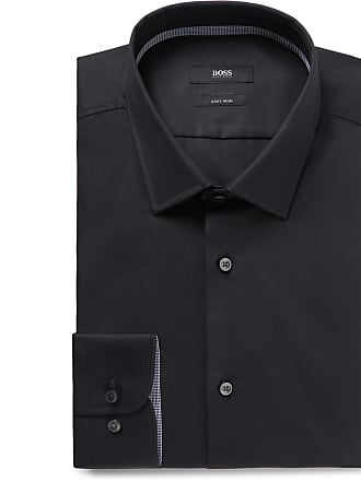5fedb7a0 HUGO BOSS Long Sleeve Shirts for Men: 108 Items | Stylight